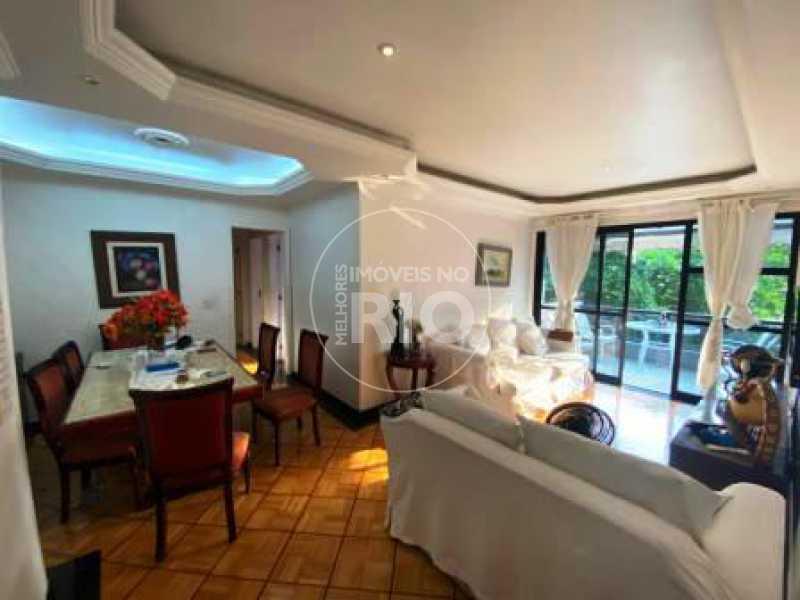 Apartamento no Mandala - Apartamento 3 quartos no Mandala - MIR3001 - 3