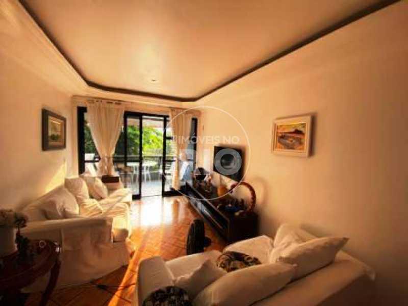 Apartamento no Mandala - Apartamento 3 quartos no Mandala - MIR3001 - 4