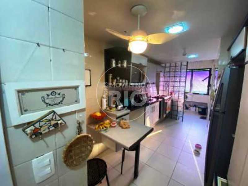 Apartamento no Mandala - Apartamento 3 quartos no Mandala - MIR3001 - 11