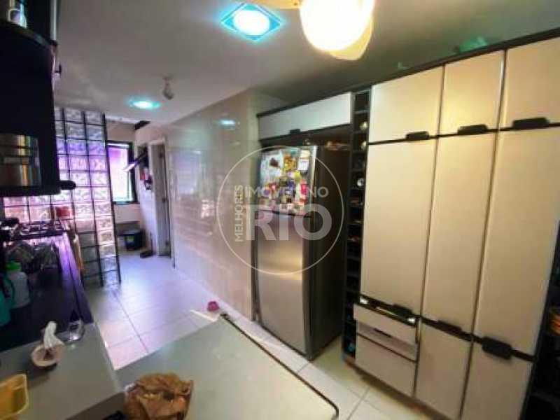 Apartamento no Mandala - Apartamento 3 quartos no Mandala - MIR3001 - 12