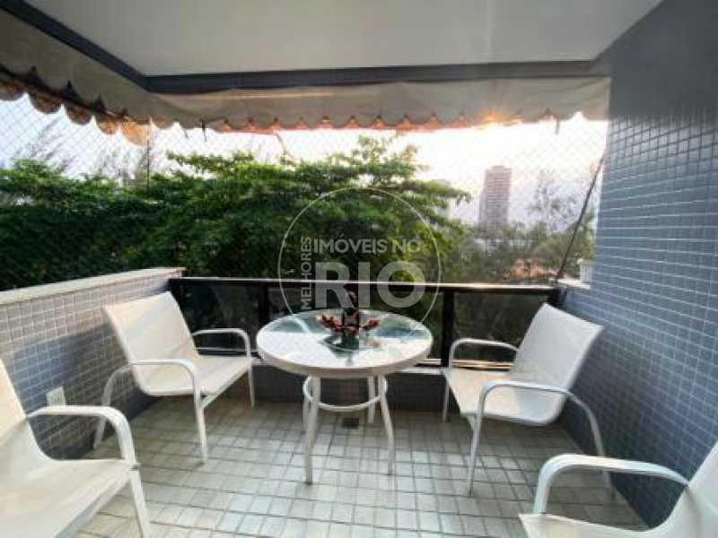 Apartamento no Mandala - Apartamento 3 quartos no Mandala - MIR3001 - 16