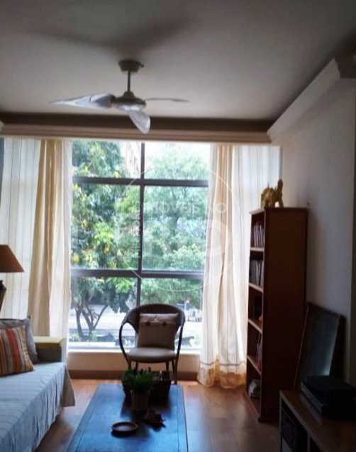 Apartamento na Tijuca - Apartamento 4 quartos na Tijuca - MIR3003 - 5