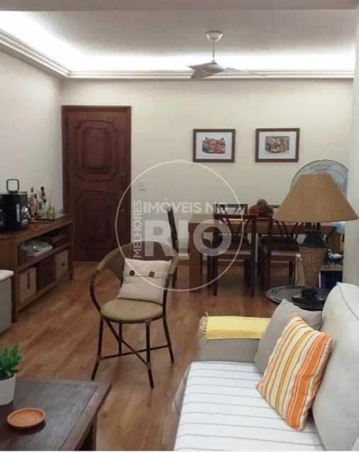 Apartamento na Tijuca - Apartamento 4 quartos na Tijuca - MIR3003 - 1
