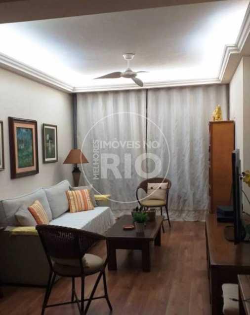 Apartamento na Tijuca - Apartamento 4 quartos na Tijuca - MIR3003 - 3