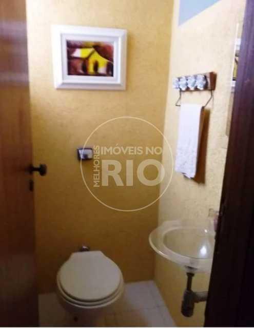 Apartamento na Tijuca - Apartamento 4 quartos na Tijuca - MIR3003 - 10