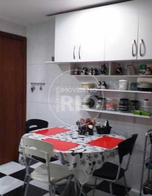 Apartamento na Tijuca - Apartamento 4 quartos na Tijuca - MIR3003 - 12