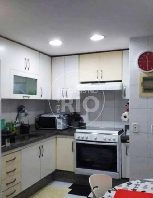 Apartamento na Tijuca - Apartamento 4 quartos na Tijuca - MIR3003 - 13