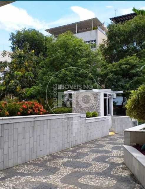Apartamento na Tijuca - Apartamento 4 quartos na Tijuca - MIR3003 - 16