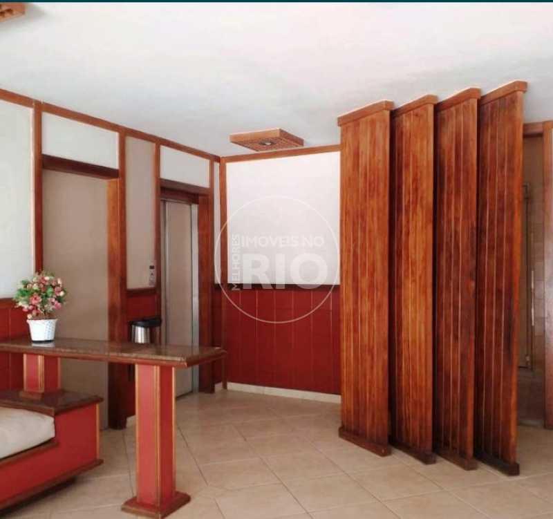 Apartamento na Tijuca - Apartamento 4 quartos na Tijuca - MIR3003 - 17