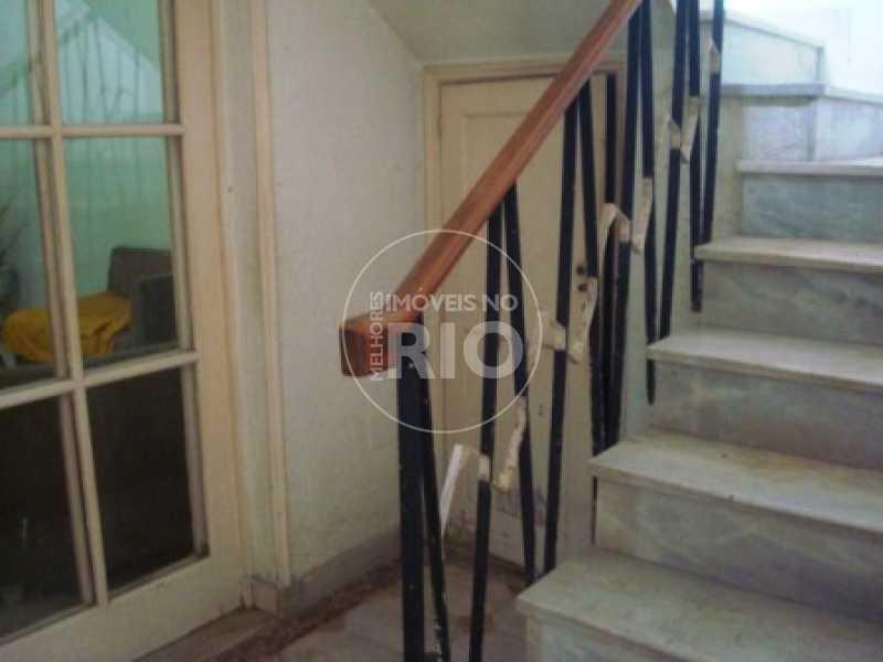Casa na Tijuca - Casa 6 quartos na Tijuca - MIR3011 - 10