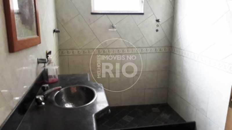 Casa na Tijuca - Casa 6 quartos na Tijuca - MIR3011 - 11