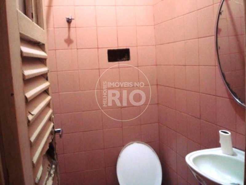 Casa na Tijuca - Casa 6 quartos na Tijuca - MIR3011 - 12