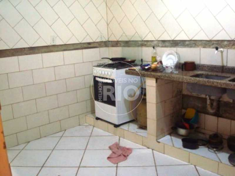 Casa na Tijuca - Casa 6 quartos na Tijuca - MIR3011 - 15