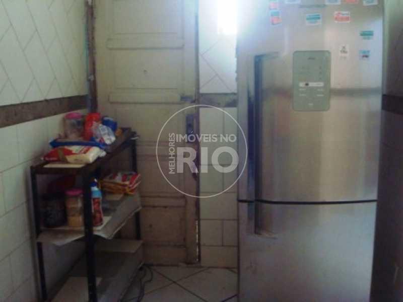 Casa na Tijuca - Casa 6 quartos na Tijuca - MIR3011 - 16