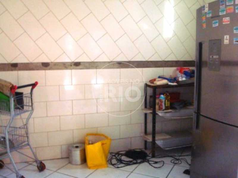 Casa na Tijuca - Casa 6 quartos na Tijuca - MIR3011 - 17