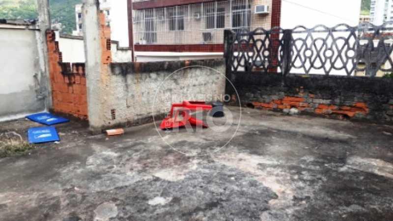 Casa na Tijuca - Casa 6 quartos na Tijuca - MIR3011 - 18