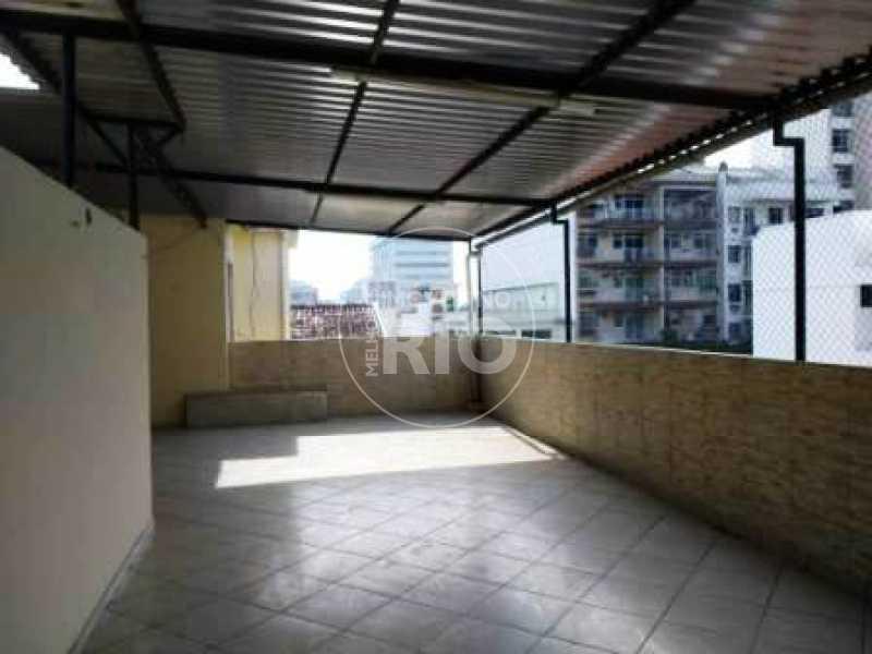 Apartamento na Tijuca - Apartamento 3 quartos na Tijuca - MIR3012 - 17