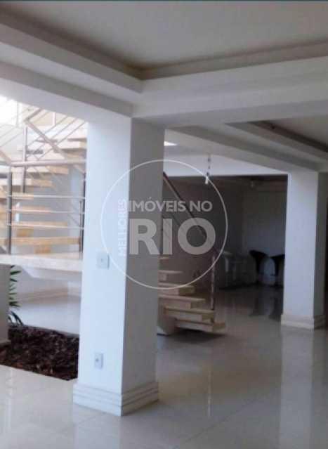 Casa no Village Marapendi - Casa no Condomínio no Village Marapendi - CB0721 - 9