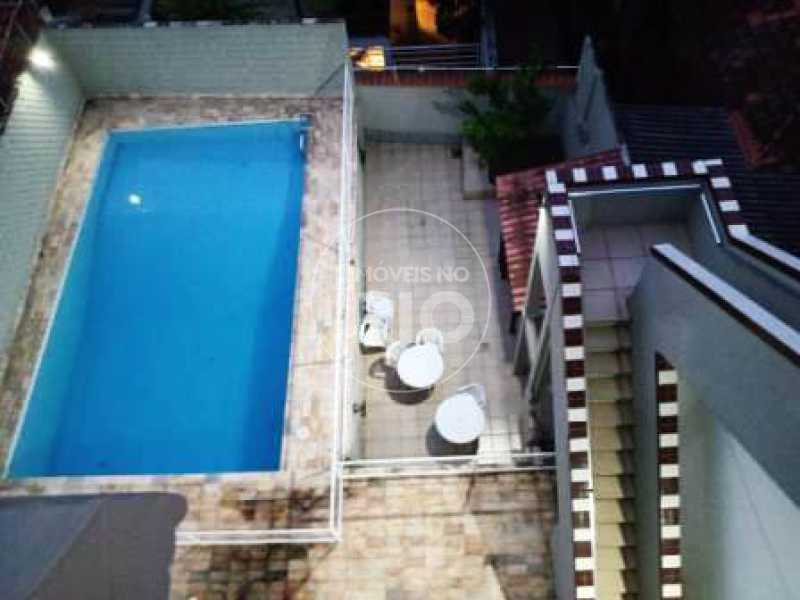 Casa na Tijuca - Casa 5 quartos na Tijuca - MIR3023 - 1