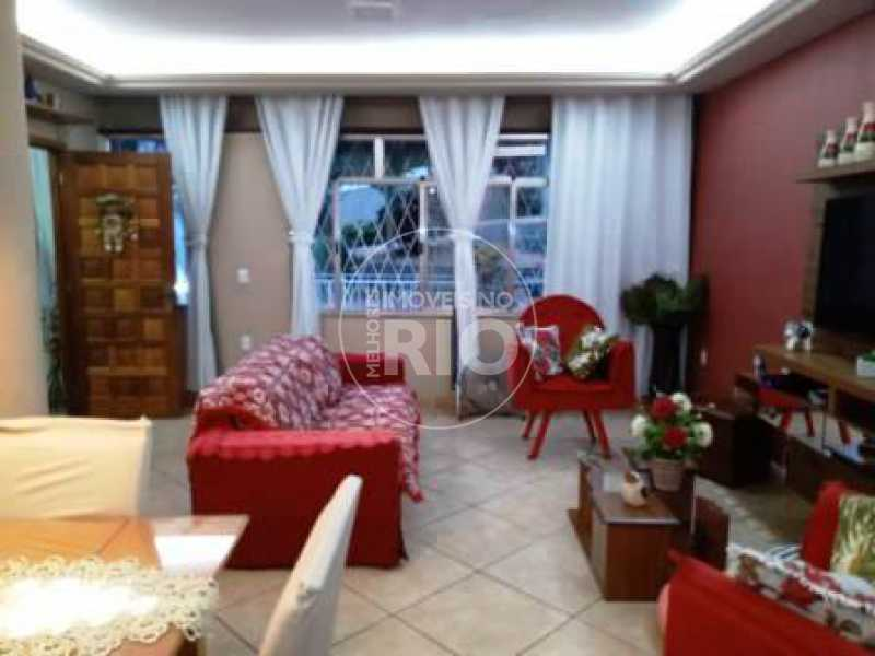 Casa na Tijuca. - Casa 5 quartos na Tijuca - MIR3023 - 7