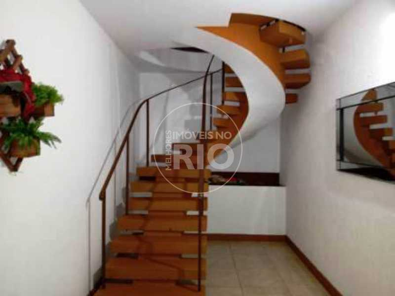 Casa na Tijuca - Casa 5 quartos na Tijuca - MIR3023 - 9