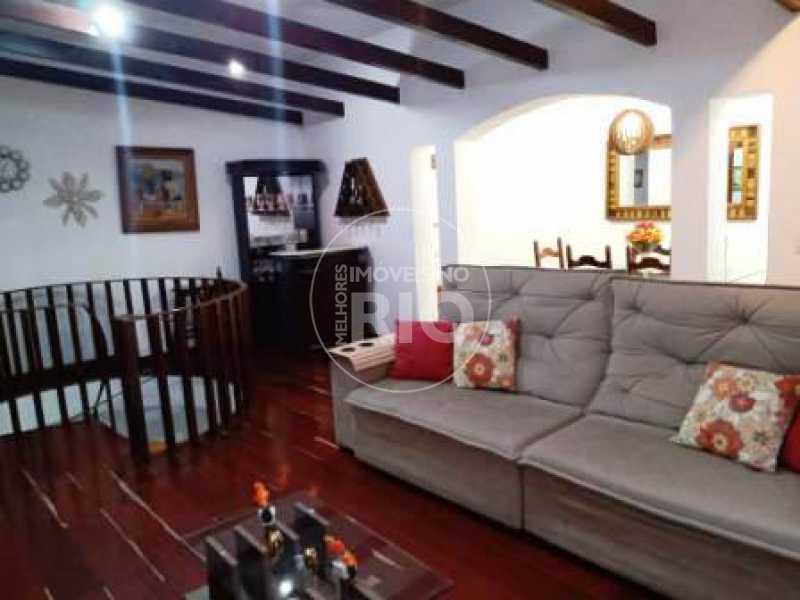 Casa na Tijuca - Casa 5 quartos na Tijuca - MIR3023 - 10