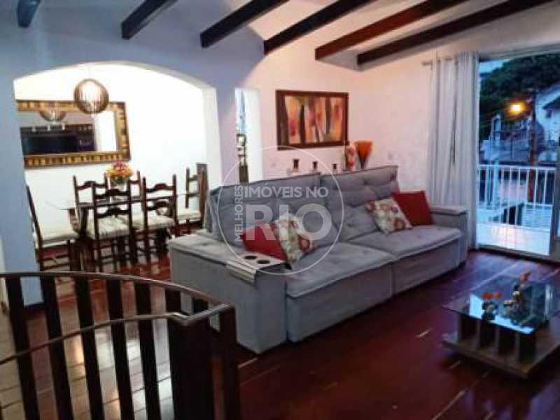 Casa na Tijuca - Casa 5 quartos na Tijuca - MIR3023 - 11