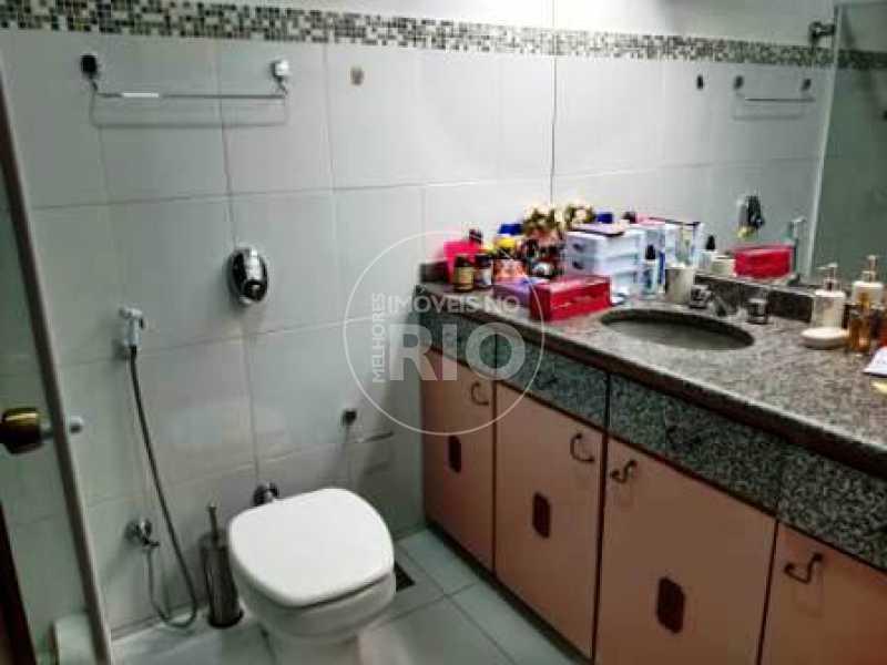 Casa na Tijuca - Casa 5 quartos na Tijuca - MIR3023 - 19
