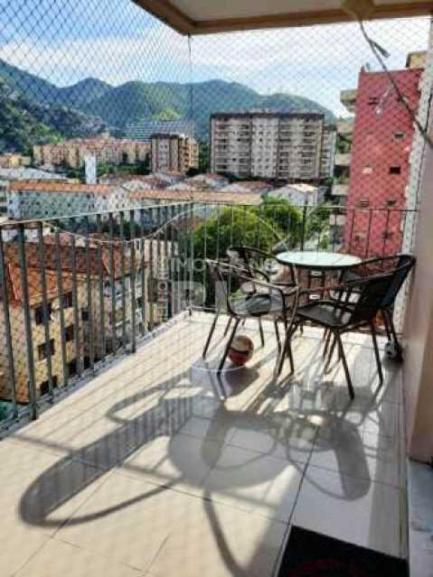 Apartamento no Engenho Novo - Apartamento 2 quartos no Engenho Novo - MIR3026 - 3