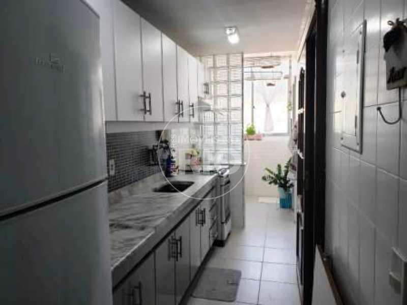Apartamento no Engenho Novo - Apartamento 2 quartos no Engenho Novo - MIR3026 - 13