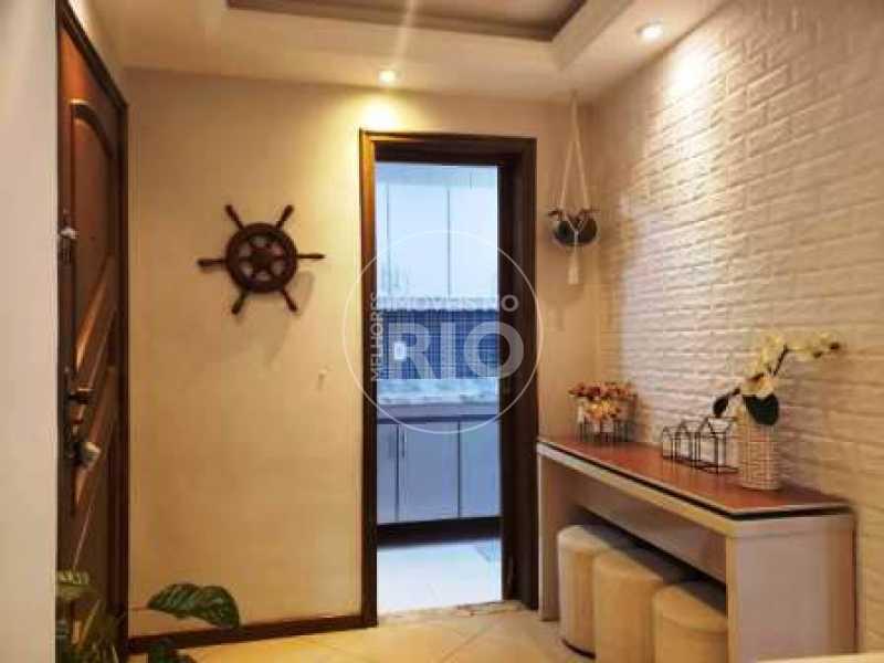 04A. - Apartamento 2 quartos no Engenho Novo - MIR3026 - 6