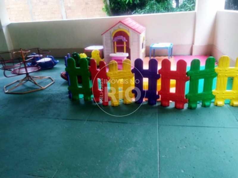 6 espaço kids - Apartamento 2 quartos no Engenho Novo - MIR3026 - 17