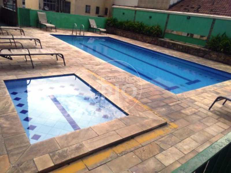3 piscinas - Apartamento 2 quartos no Engenho Novo - MIR3026 - 19