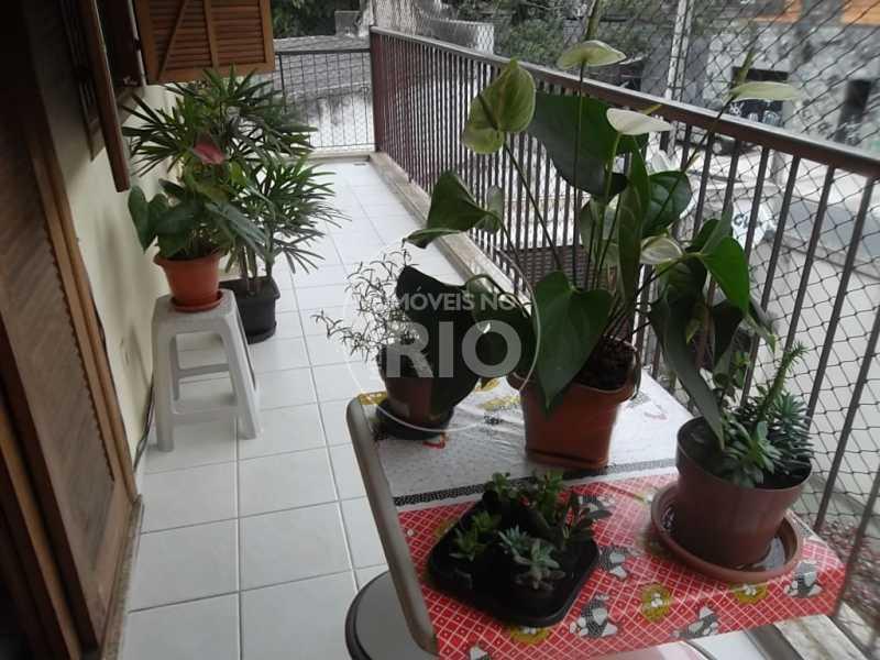 Apartamento no Cachambi - Apartamento 2 quartos no Cachambi - MIR3029 - 5