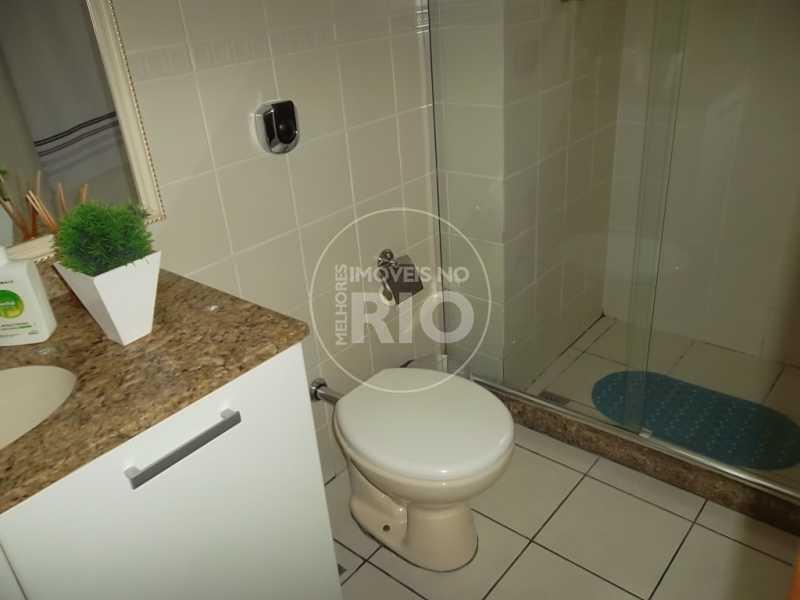 Apartamento no Cachambi - Apartamento 2 quartos no Cachambi - MIR3029 - 14