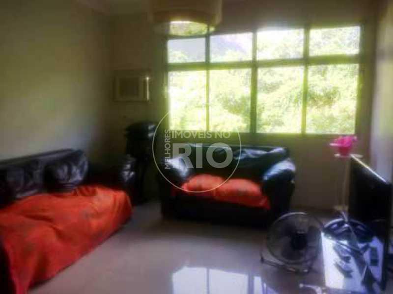 Apartamento na Tijuca - Apartamento 3 quartos na Tijuca - MIR3032 - 1