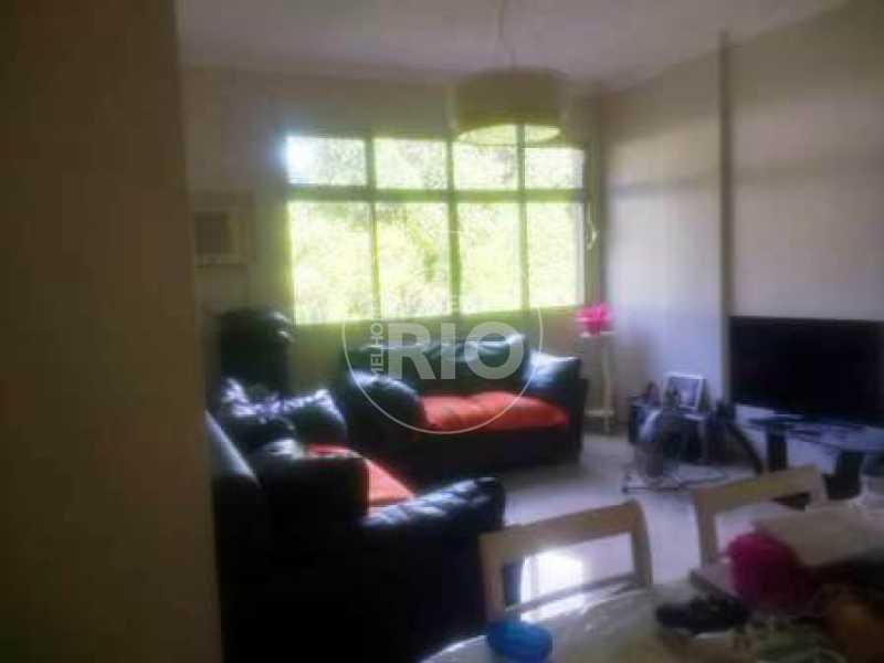 Apartamento na Tijuca - Apartamento 3 quartos na Tijuca - MIR3032 - 3