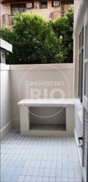 Apartamento no Flamengo - Apartamento 2 quartos no Flamengo - MIR3034 - 14