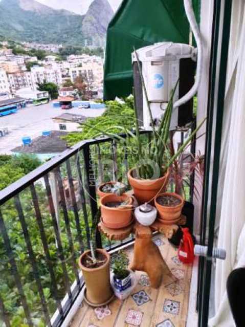 Apartamento no Andaraí - Apartamento 2 quartos no Andaraí - MIR3041 - 1