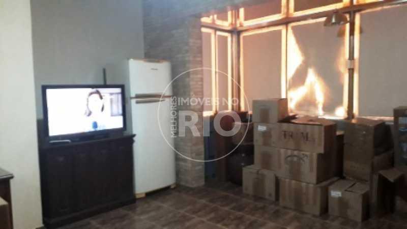 Casa no Grajaú - Apartamento tipo Casa 2 quartos no Grajaú - MIR3042 - 5