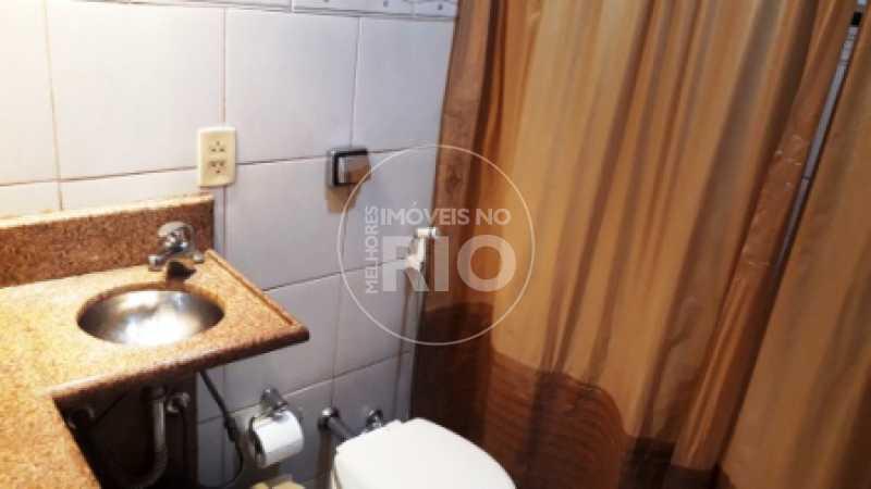 Casa no Grajaú - Apartamento tipo Casa 2 quartos no Grajaú - MIR3042 - 12