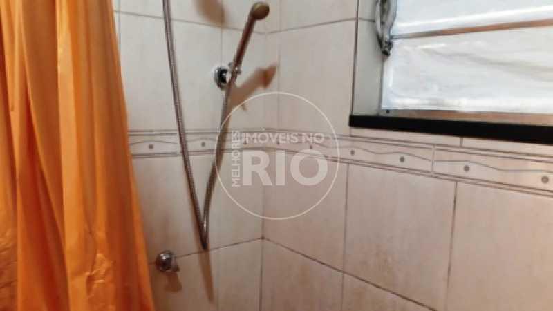 Casa no Grajaú - Apartamento tipo Casa 2 quartos no Grajaú - MIR3042 - 13