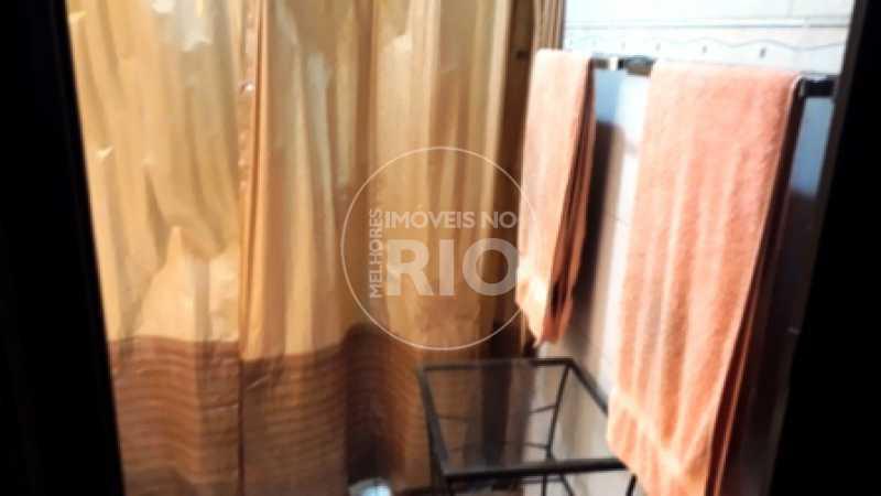 Casa no Grajaú - Apartamento tipo Casa 2 quartos no Grajaú - MIR3042 - 14