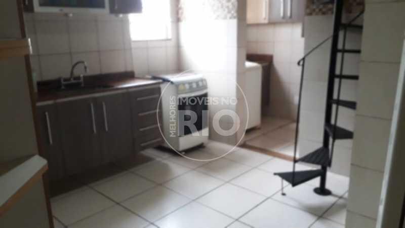 Casa no Grajaú - Apartamento tipo Casa 2 quartos no Grajaú - MIR3042 - 16