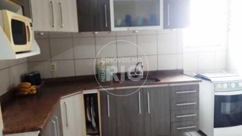 Casa no Grajaú - Apartamento tipo Casa 2 quartos no Grajaú - MIR3042 - 18