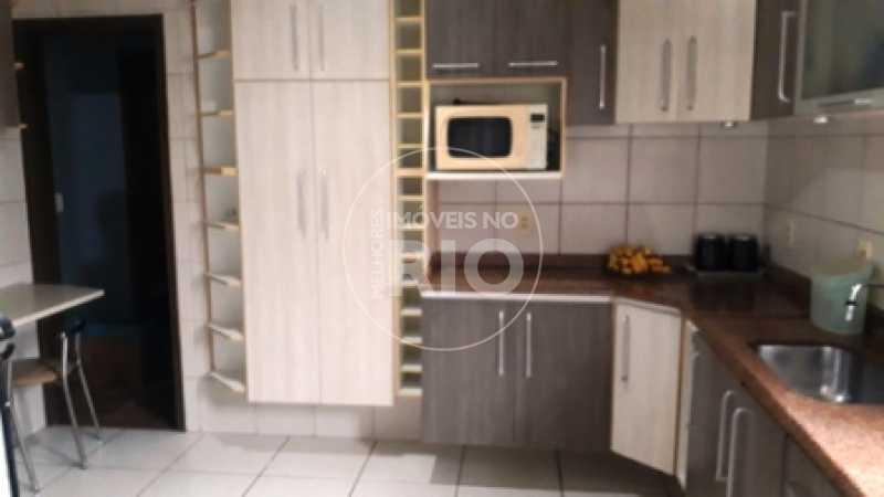 Casa no Grajaú - Apartamento tipo Casa 2 quartos no Grajaú - MIR3042 - 19
