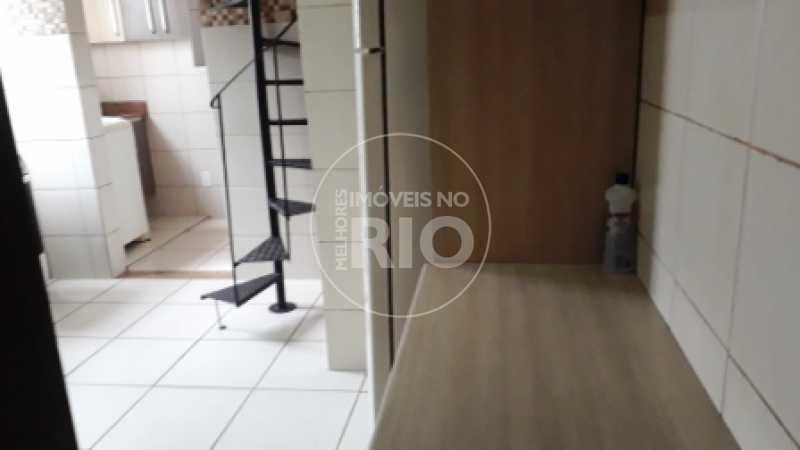 Casa no Grajaú - Apartamento tipo Casa 2 quartos no Grajaú - MIR3042 - 17