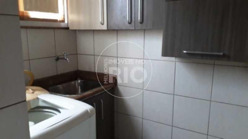 Casa no Grajaú - Apartamento tipo Casa 2 quartos no Grajaú - MIR3042 - 20