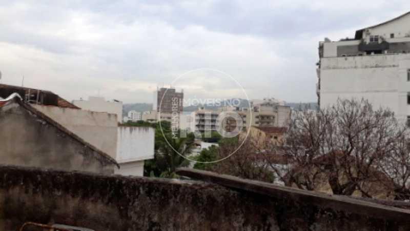 Casa no Grajaú - Apartamento tipo Casa 2 quartos no Grajaú - MIR3042 - 1