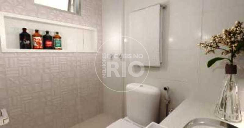 Apartamento na Tijuca - Apartamento 3 quartos na Tijuca - MIR3047 - 11